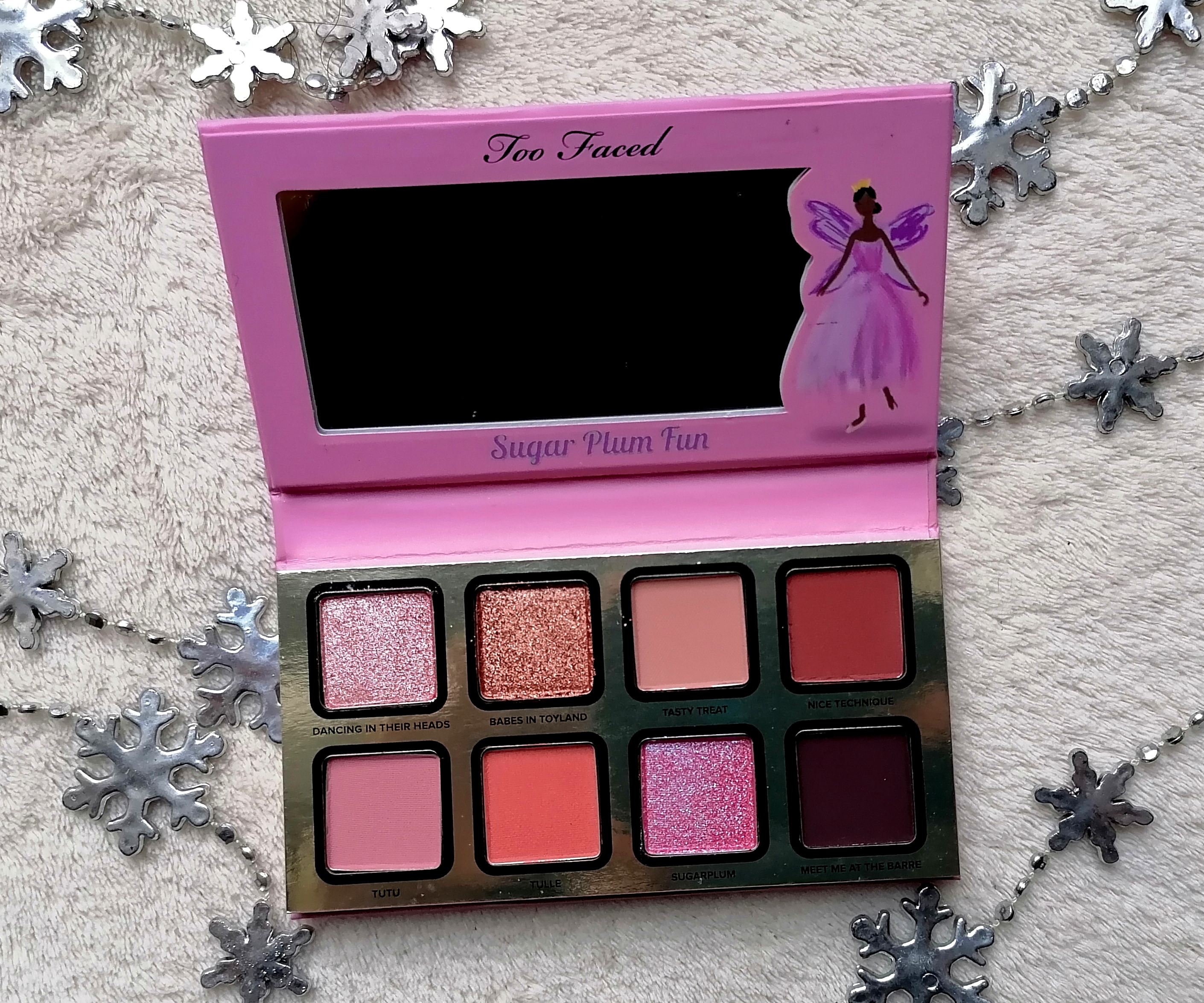 Sugar Plum Fun  Make up set de Too Faced! (Noël 2020)