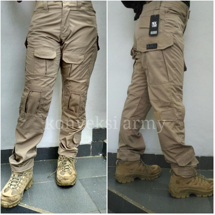 Grosir Celana Tactical 511 Kneepad Terlengkap 0a5bfabc0e