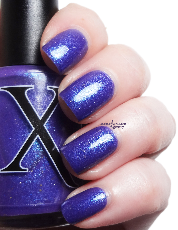 xoxoJen's swatch of BaronessX: Bodhi Tree