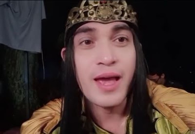 Raden Mahesa Dewasa di Sultan Aji MNCTV