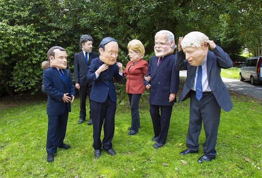 Ο Μπάιντεν αναζητεί τις νέες γεωπολιτικές ισορροπίες