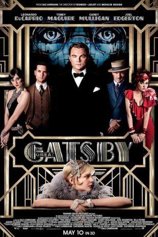 The Great Gatsby 2013 BRRip 720p Dual Audio In Hindi English