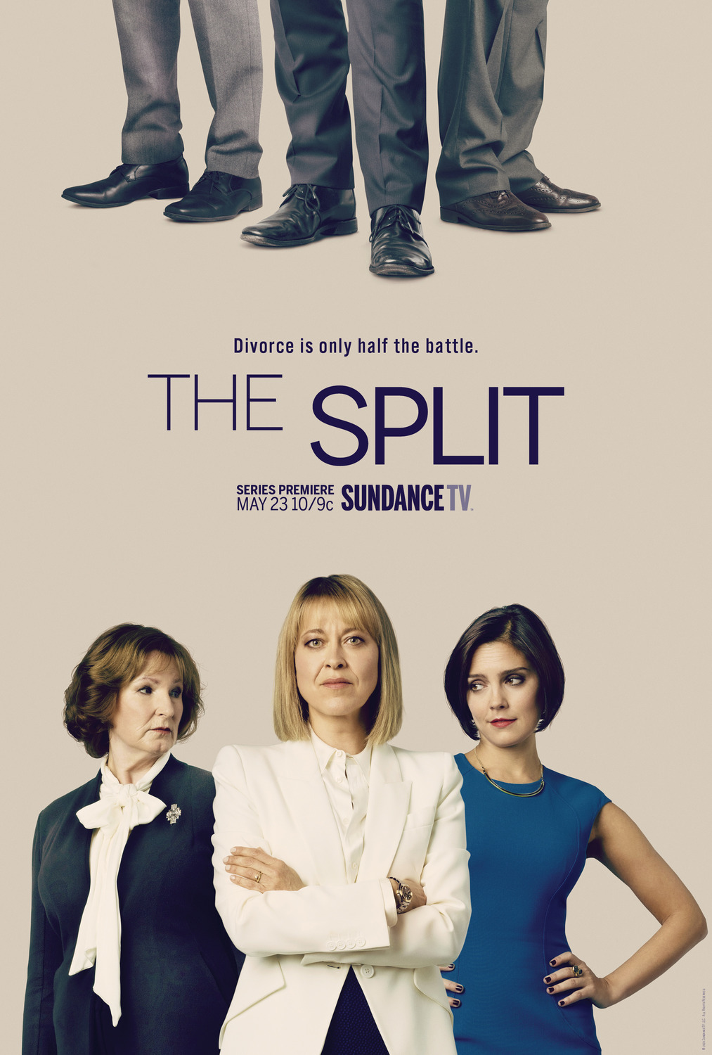 The Split 2×1 Ingles Subtitulado 720p