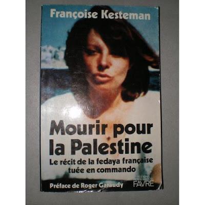 Inès Kesteman, une grande militante du droit et de la justice pour le peuple Palestinien nous a quittés. dans - DATE A RETENIR a5