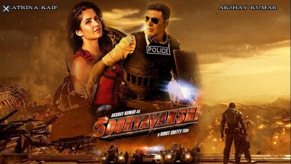 Suryavanshi full Movie Download in HD 720p