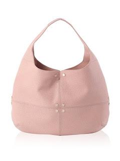 saldi borse eleganti: il modello a spalla di Borbonese