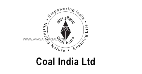 1326 MANAGEMENT TRAINEE POSTS IN COAL INDIA LIMITED