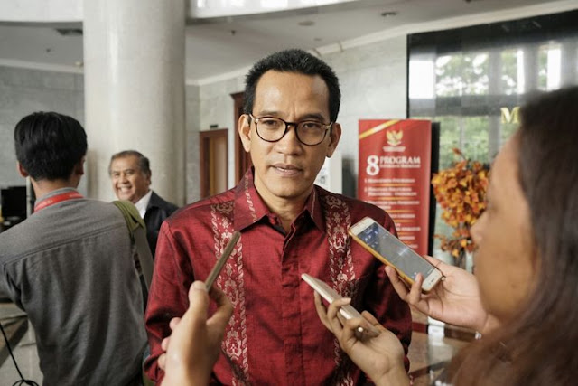 Refly Harun Soroti 6 Kejanggalan Putusan MA soal Sengketa Pilpres 2019