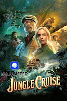 Jungle Cruise 2021 Dual Audio Hindi [HQ Dubbed] 720p HDRip