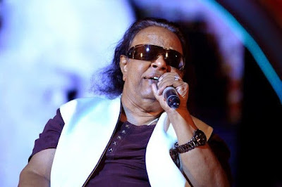 ravindra jain was composer and singer of ramayan