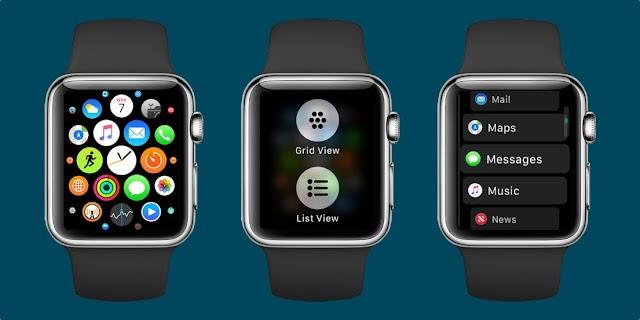 Tela Inicial do iOS 14 terá visualização de apps em lista