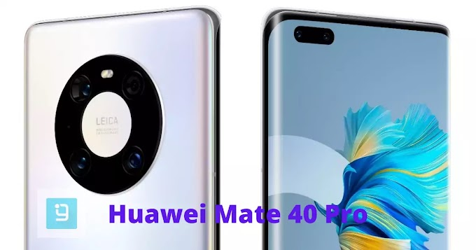 Huawei Mate 40 Pro will soon be available in the Nepali market