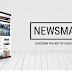 Free download Newsmag V4.7 News Magazine WordPress theme 2019