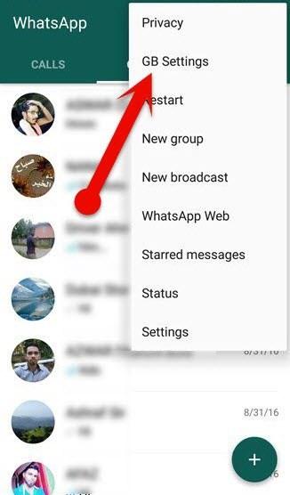 4 Cara Mengunci Aplikasi Whatsapp Anda Agar Terhindar Dari Tangan Tangan Jahil Sabine Blog