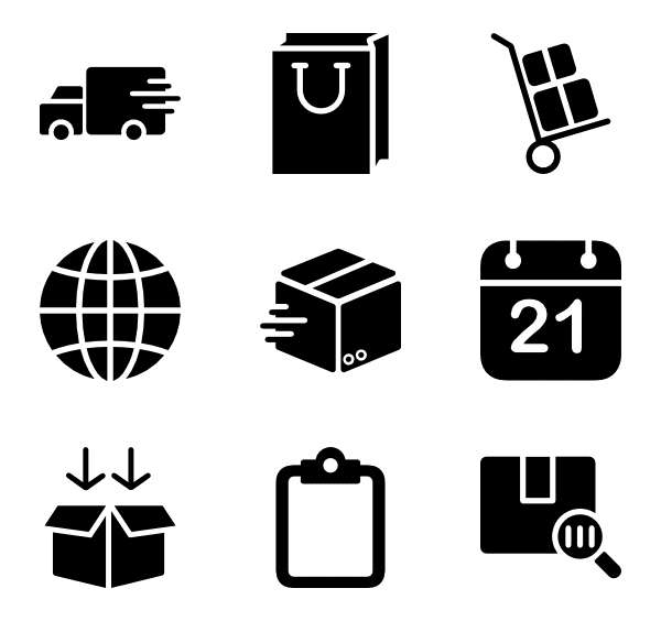 Computer Icons Login, shipping icon, angle, white png by: pngkh.com