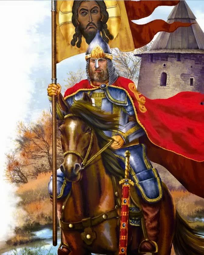 картинки защитники святой руси повадки