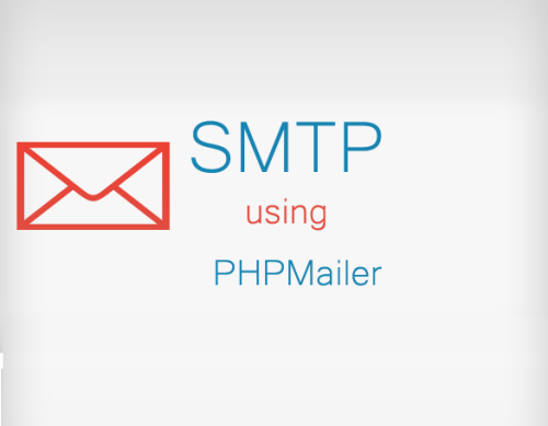 Use PHP Mailer and SMTP server send email marketing