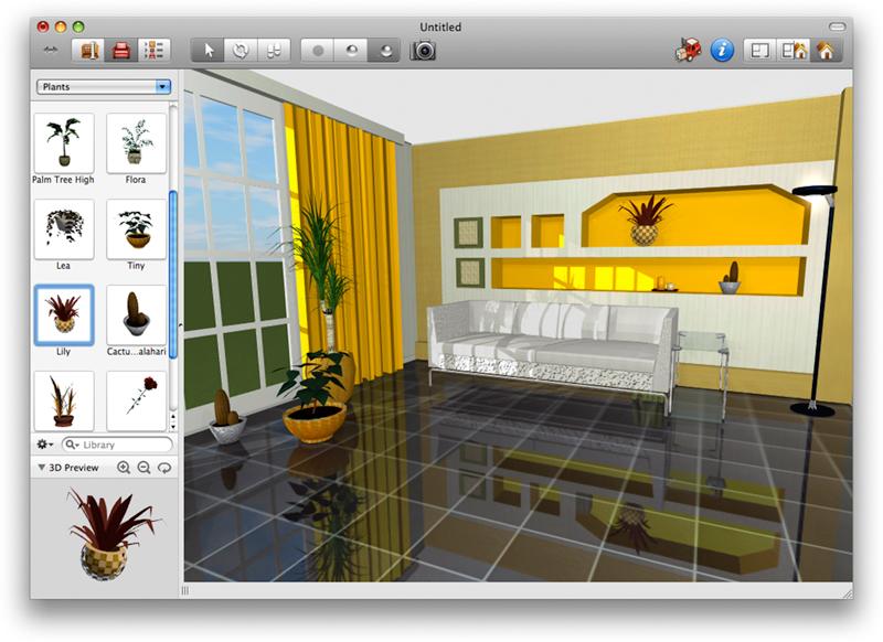 Interior Design Software nolettershome