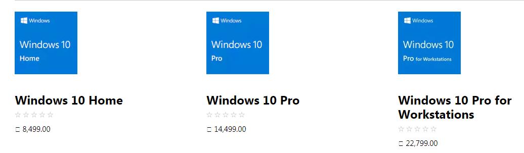 get aware of windows: 2018