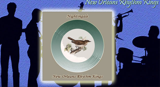 New Orleans Rhythm Kings - Nightingale 2019