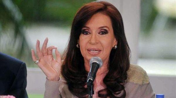 Cristina Fernández dispuesta a que el Senado autorice allanamientos a sus viviendas