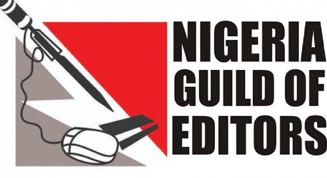 Nigerian Guild Editors (NGE) An umbrella body of All Nigeria Editors' Conference (ANEC), to hold annual flagship conference on Thursday 26th November