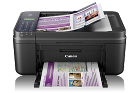 Canon PIXMA E481 Driver Download Windows, Mac