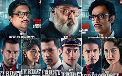 The Verdict State vs Nanavati Hindi Web Series Download 480p 720p