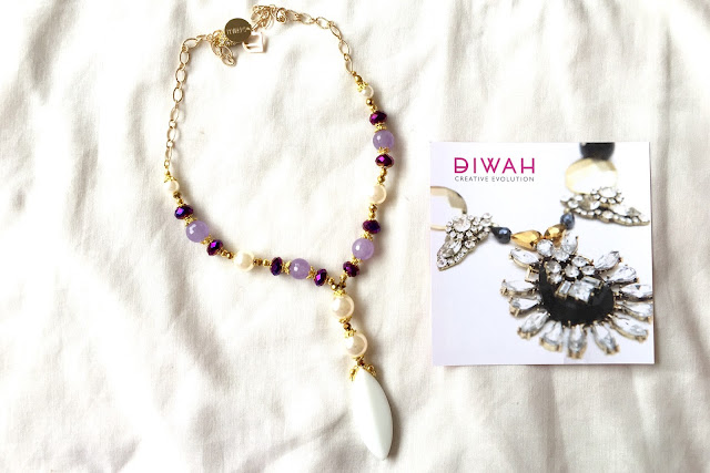 Diwah Jewellery | Design your own jewellery beautiful necklace