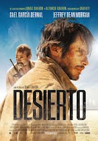 Desierto (2015) online y gratis