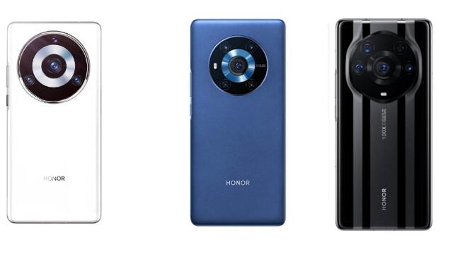 Honor هونور و أول سلسلة هواتفها الرائدة Magic 3 مع دعم 5G