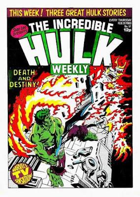 Incredible Hulk #51, Tyrannus
