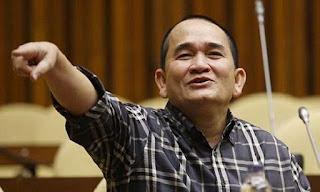 Fadli Zon Minta Jokowi Pecat Fachrul Razi, Ruhut Sitompul: Enak Saja, Siapa Dia?