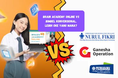 bimbel brain academy
