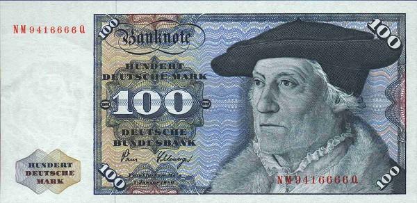 Mata Uang Jerman Ke Rupiah