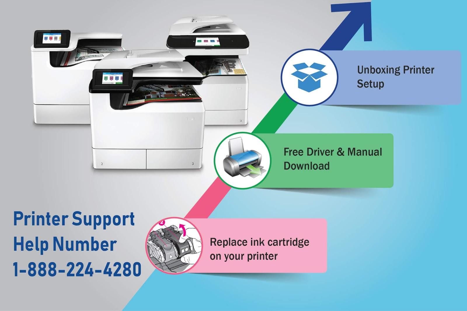 HP Printer: How to fix HP printer not printing?