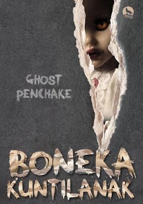 Boneka Kuntilanak by Ghost Penchake Pdf