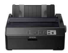 Epson FX-890II Printer Driver Downloads