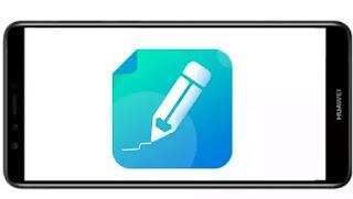 تنزيل برنامج Smart Note Pro mod paid مدفوع مهكر بدون اعلانات بأخر اصدار من ميديا فاير