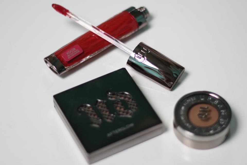 Revolution High Colour Lip Gloss Assassin