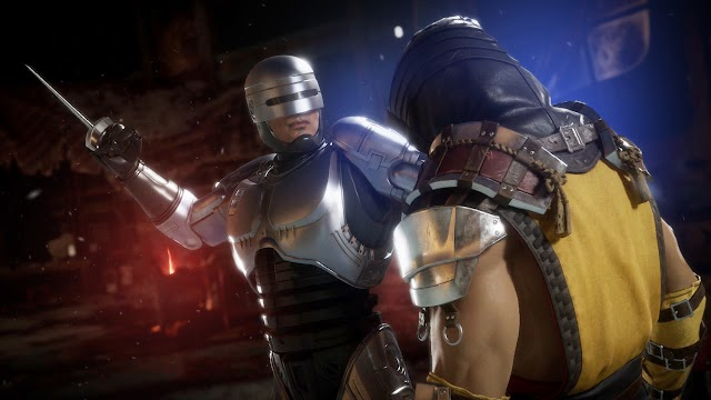 Mortal Kombat 11 Aftermath DLC launched this month with a new story, characters