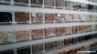 Os mármores antigos encontrados no Palatino