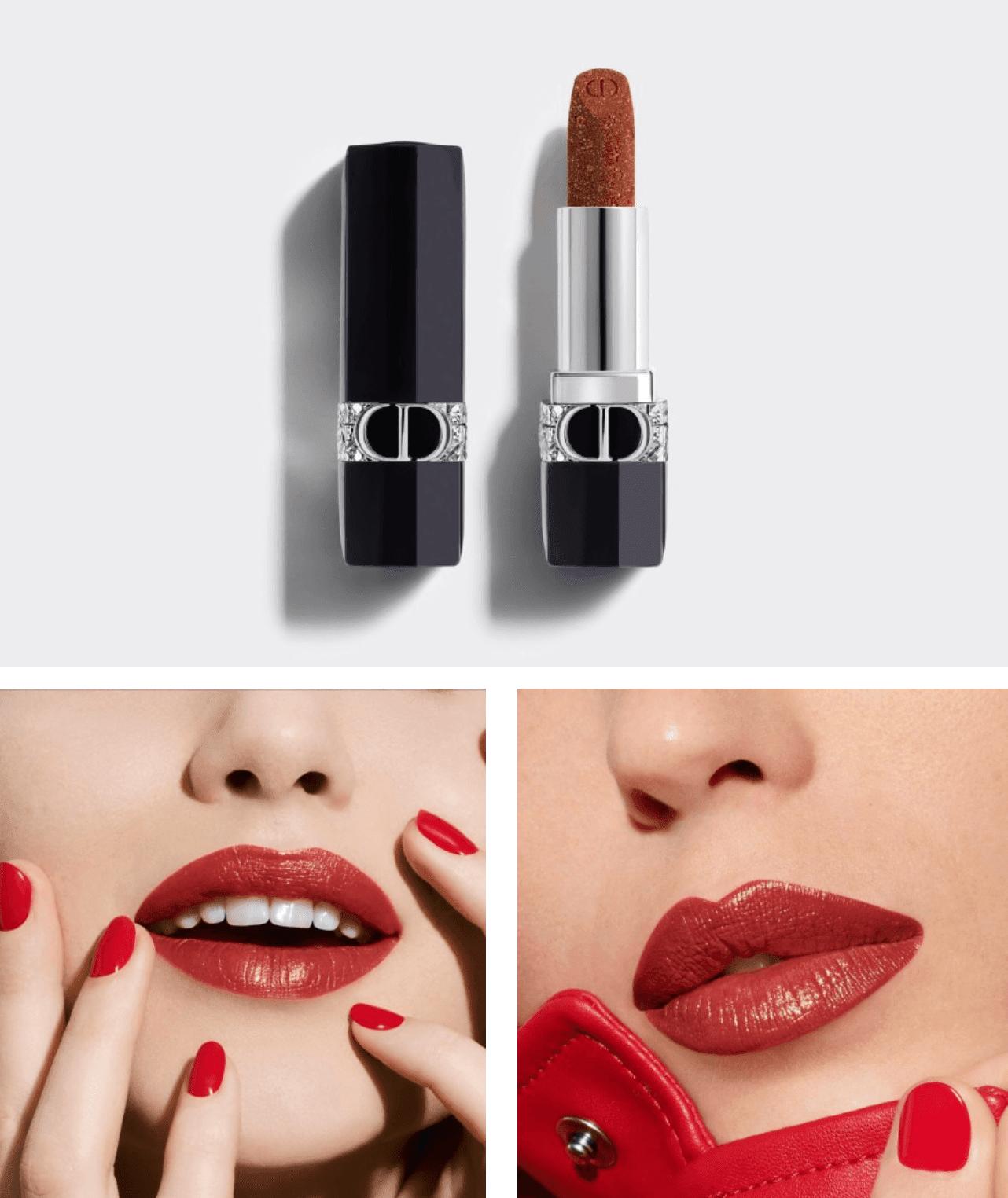 Rouge Dior Sar Edition