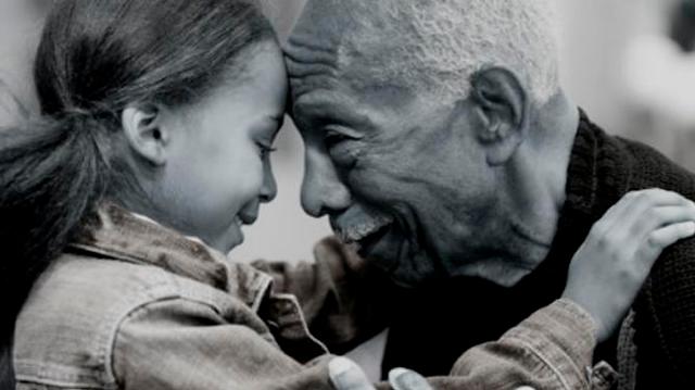 Carta a mi abuelo que está en el cielo y nunca dejaré de extrañar