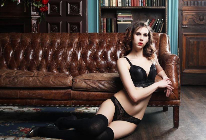 LilyRoset Model GlamourCams