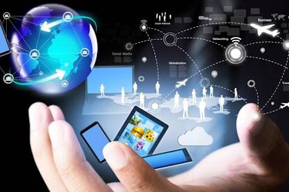 Sistem Informasi Manajemen : Konsep Dasar, Perkembangan, Hingga Peran Manajemen Sebagai Pengguna Sistem Informasi