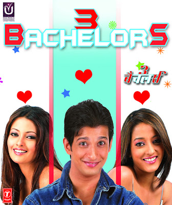 3 Bachelors (2012): MP3 Songs Download | VIP MOVIES DOWNLOAD