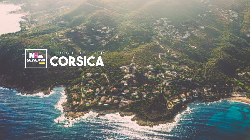 La Corsica esotica di sangue e amore di Prosper Mérimée