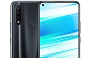 Vivo Z5x specifications,launch date,price