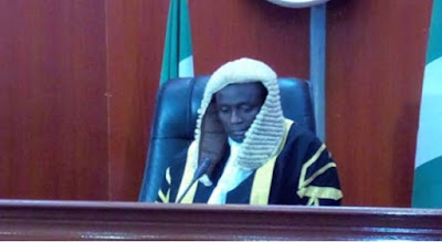 Another 34-Year-Old Danladi Emerges As Deputy Speaker Of Kwara Assembly